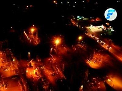 Cortocircuito  dejó a oscuras a ciudades de Gran Asunción