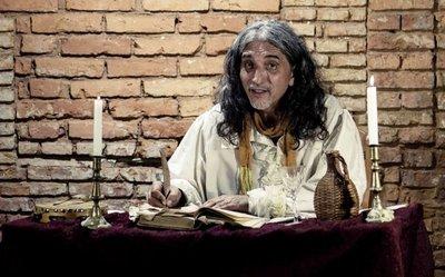 """""""Miguel, Jean y Rafael"""", tres plumas se cruzan en escena"""