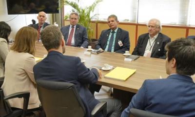 Itaipú: No hay acuerdo con Brasil y en riesgo pago por cesión de energía – Prensa 5