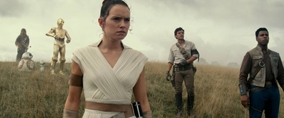 """HOY / El fin de la saga original de Star Wars se acerca con """"The Rise Of Skywalker"""""""