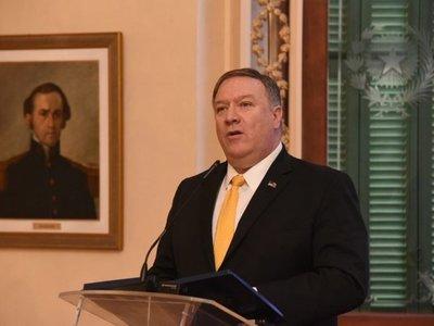 EEUU destaca la democracia y el crecimiento económico del Paraguay