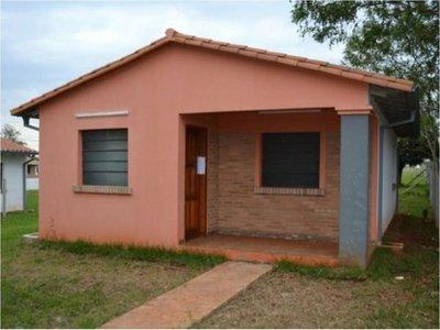 Darán subsidio para ampliar casas a precios accesibles