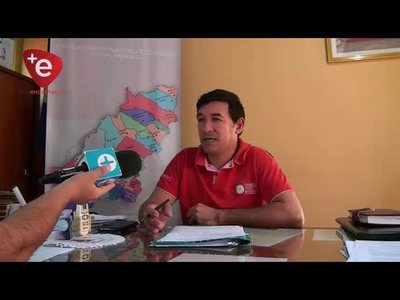 MEC CUBRE CARGOS VACANTES EN ITAPÚA