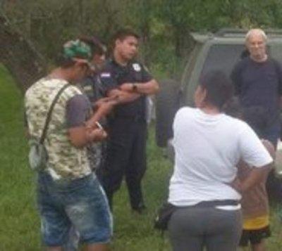 Buscan a alemán denunciado por abuso sexual a menores en Villarrica