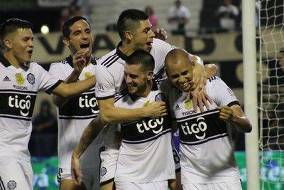 Olimpia y Cerro Porteño golean con autoridad