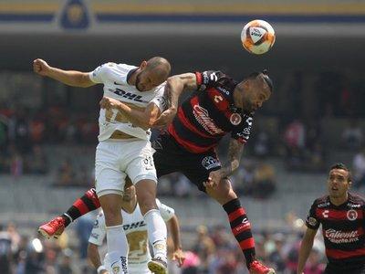 Carlos González da el triunfo a los Pumas