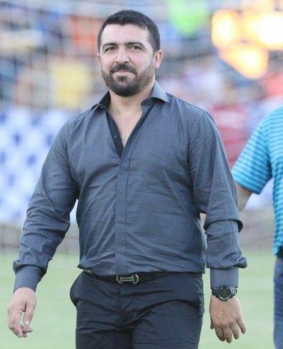 """""""El fútbol paraguayo está en un nivel altísimo"""""""