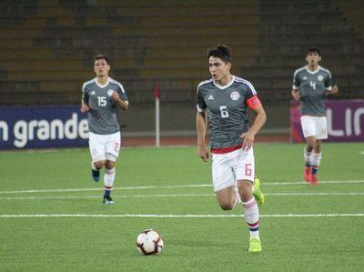 Paraguay llega al 5º Mundial