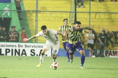 Goles Apertura 2019 Fecha 16: Capiatá 0
