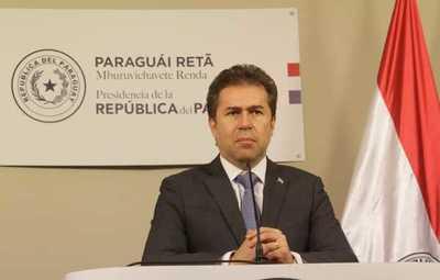 Paraguay, junto a países del Mercosur, adopta decisión de suspender elección directa de Parlamentarios del Mercosur