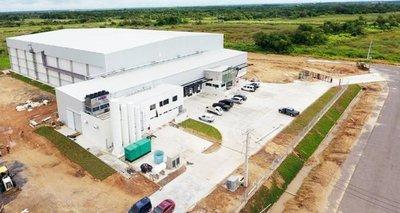 Se pone en marcha en Paraguay Frio Modelo un nuevo servicio de refrigercaión de vanguardia