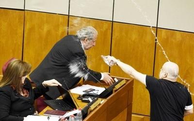 """Payo revela el porqué """"bautizó"""" a Galaverna"""