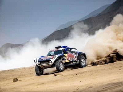 El Dakar se disputará en Arabia Saudita