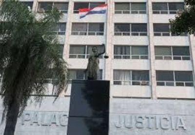 Sala Penal rechaza recursos de la niñera de oro