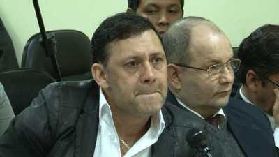 Postergan juicio de Víctor Bogado y la niñera de oro