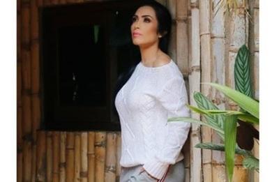 Rossana Barrios y su adelanto de 'Semana Santa'