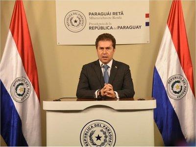 Mercosur suspende elecciones para miembros del Parlasur