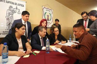 Realizaron visita de monitoreo en Penal de Misiones