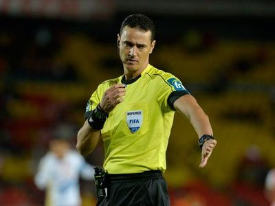Ya están los árbitros para la 5ª fecha de la Libertadores