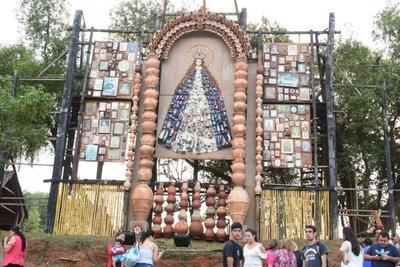 Ultiman detalles para jornada en Tañarandy