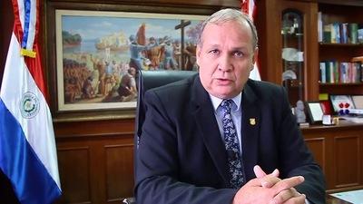 Mario Ferreiro reconoce que su administración es deficiente