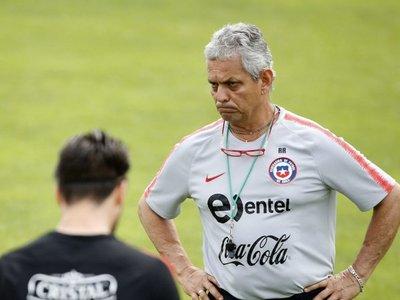 Chile inicia preparación para Copa América