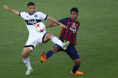 """Julián Benítez; """"Será un mano a mano con Cerro"""""""