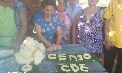 Con chipas, exigen censo a adultos mayores de CDE