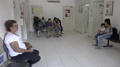 Asegurados de IPS sin cupos para consultas médica en Boquerón