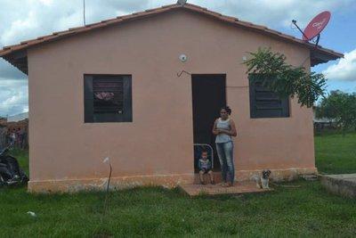 Alquilan vivienda social construida por Senavitat desdehace cuatro años