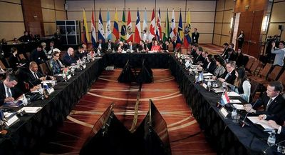 """""""Tomar acciones"""" para evitar avance de crisis en Venezuela"""