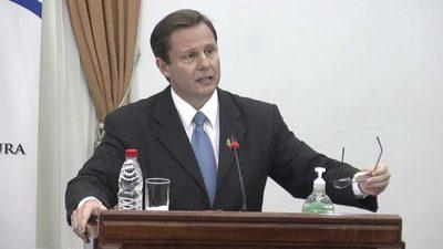Martínez Simón jura hoy como nuevo  Ministro de la Corte Suprema de Justicia
