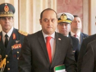 Con  pacto abdocartollanista buscan imponer a Franco en lugar de Payo