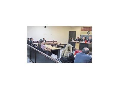Niñera de oro solicita prescribir caso y Víctor Bogado va a la Corte