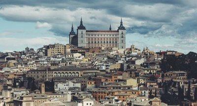 España revisará sus grandes monumentos para evitar un incendio como el de Notre Dame