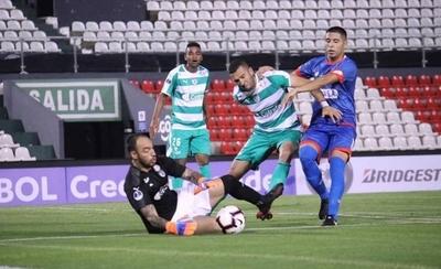 HOY / Independiente define su suerte en la Sudamericana