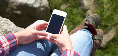Apps de turismo y traslado firmes para Semana Santa