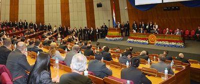 Congreso sesionará para tomar juramento a nuevo minstro de la Corte