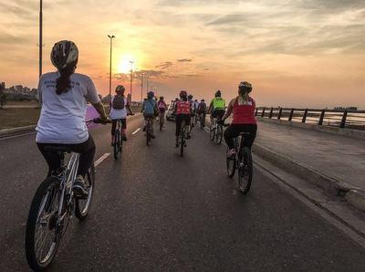 Con el objetivo de que las personas se acerquen aún más a este deporte y poder concienciar a la población paraguaya sobre los