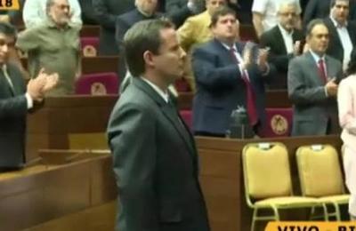 Alberto Martínez Simón asume como nuevo Ministro de la Corte Suprema de Justicia