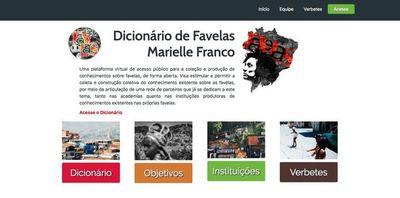 """""""WikiFavelas"""", una enciclopedia virtual para dar voz a las favelas de Brasil"""