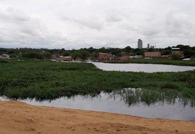 Asunción tendrá una gran Planta de Pretratamiento de aguas residuales