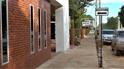 IPS firma adenda de contrato para restablecer servicio a asegurados del Chaco