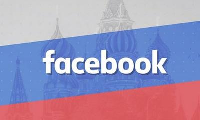 Rusia emplaza a Facebook y Twitter para que almacene datos en su territorio – Prensa 5
