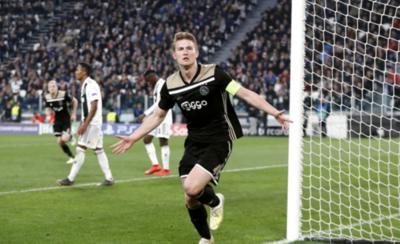 HOY / La historia vuelve a condenar a la Juventus en la Champions League