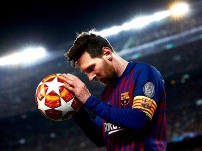 """Messi: """"Hemos mostrado lo que somos"""""""