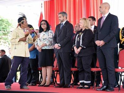 Paraguay teme la desaparición de seis de sus 19 lenguas indígenas