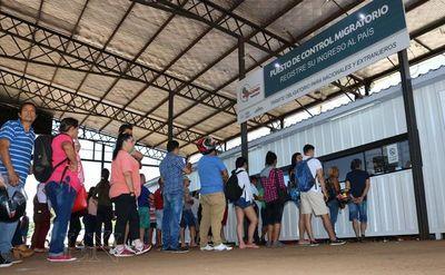 Recuerdan requisitos migratorios durante Semana Santa