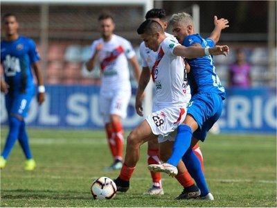 Zulia vence en penales al Nacional Potosí y avanza a la segunda fase