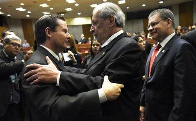 Juró Martínez Simón como nuevo miembro de la Corte